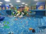 儿童室内恒温水上乐园借新旧动能转换重点发展