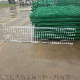 低碳钢丝圈地围栏网 公路护栏网 河道防护网围栏
