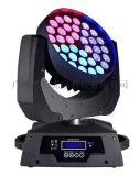 LED搖頭光束染色燈