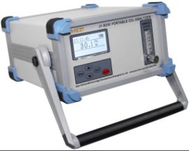 JY-B200便携式红外CO2分析仪