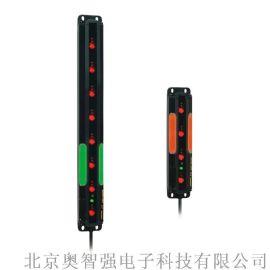 日本竹中雙工作模式分揀光幕感測器