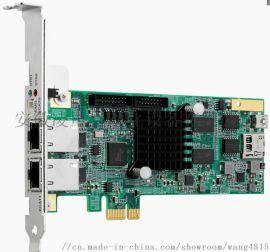 凌华科技PCIe-8338主控卡