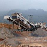 广东砂价持续回涨 机制砂生产设备成为投资热门