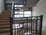 广西楼梯栏杆,南宁楼梯扶手,锌钢楼梯扶手栏杆