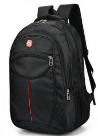 商务休闲两用背包广告包双肩包电脑包定制