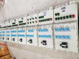 气体粉尘防爆照明动力配电箱