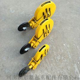 销售各种型号电动葫芦吊钩  钢丝绳下钩