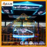 智能数字化模拟沙盘模型 高科技全息投影沙盘模型