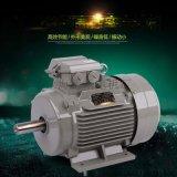 上海德東電機YE2-180L-4 22KW