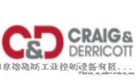供应 CRAIG&DERRICOTT 拉绳开关