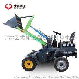 厂家无烟环保型电动铲车电动铲车的优点厂家报价