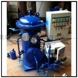 CYSC107A-1m3/h新标准 CCS证书舱底油水分离器107.49标准