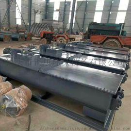 正康机械厂家供应卧式双轴搅拌机
