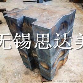40cr钢板切割加工,钢板零割下料,钢板切割