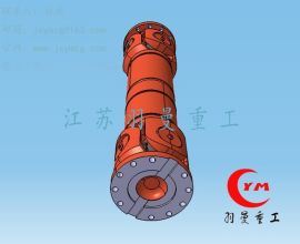 重庆/SWC225万向联轴器-江苏羽曼重工