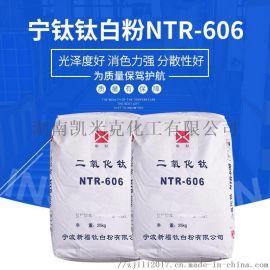 湖南株洲专业高白高遮盖通用型金红石类型钛白粉