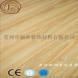 常州耐磨三层复合强化地板木供应厂家