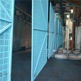 建筑施工防护网  施工爬架     建筑爬架网