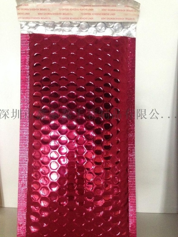 生产气泡袋气泡包装袋