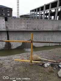 清水河县污水池堵漏材料,污水处理厂新建水池渗漏处理