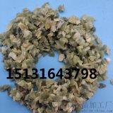杭州深绿水洗石   永顺绿色石子出售