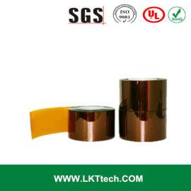 线路板专用耐高温标签高温胶带