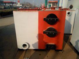 常压数控无烟环保锅炉 小型燃煤蒸汽无  炉厂家