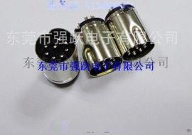 大Din3/5/7PIN连接器车针,连接器车针,7PIN连接器车针