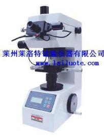 HV-1000/HVS-1000Z 数显显微维氏硬度计