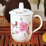 端午節禮品陶瓷茶杯定做
