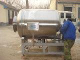 供应扇贝肉真空滚揉机 鱼肉不锈钢滚揉机