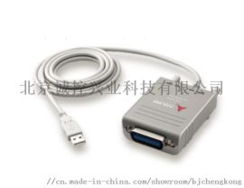 河南郑州代理商凌华GPIB卡 USB-3488A