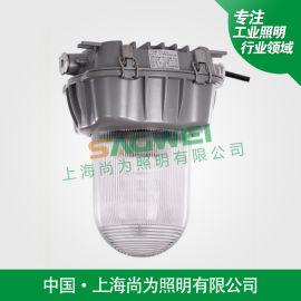 上海尚为照明SW7100A LED防眩泛光灯