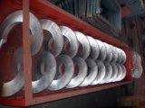 不锈钢高纤维物料输送无轴绞龙输送机