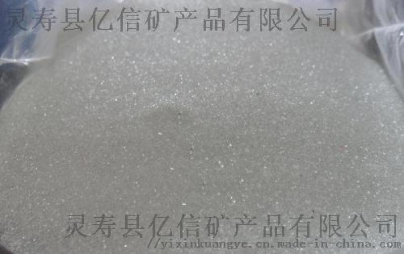 大量供应 研磨玻璃珠  喷砂空心玻璃微珠