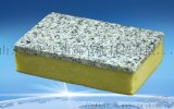 聚合聚苯板芯材外牆保溫裝飾複合板廠家