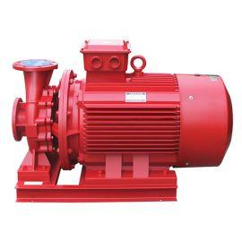 XBD-W系列臥式單級消防泵組
