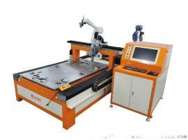 东莞正信激光 龙门式连续光纤激光焊接机