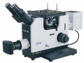 金相显微镜(XJP-6A)