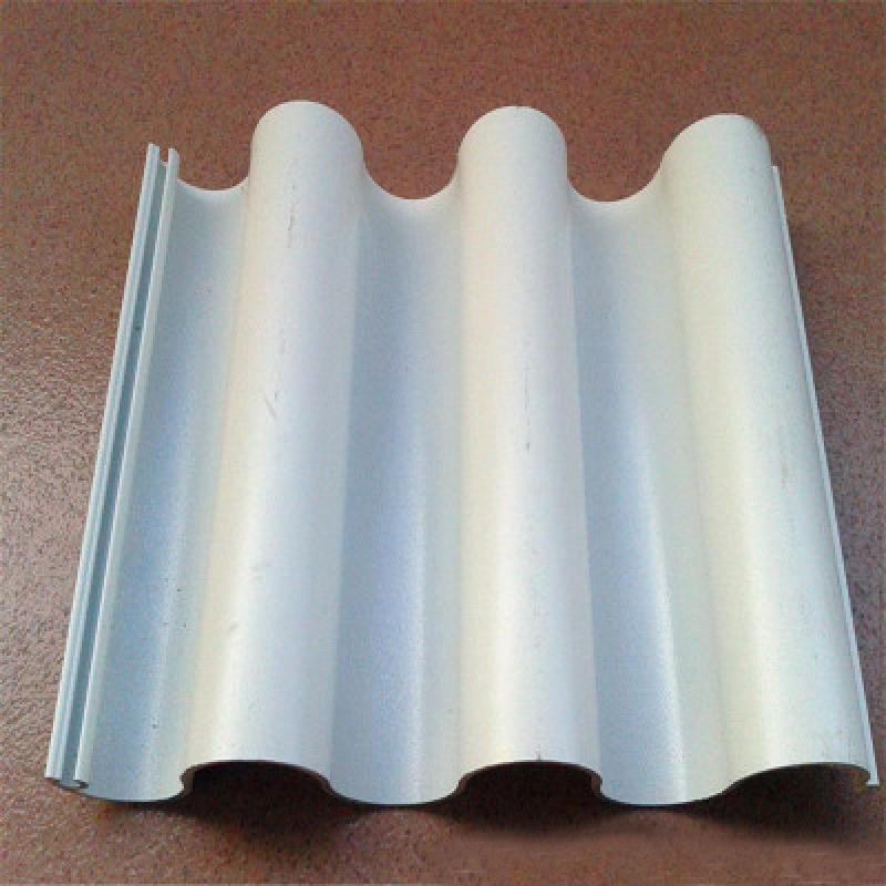 厂家直销波浪形铝单板 异形造型铝单板