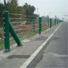 缆索护栏厂家-公路缆索护栏厂家-缆索防护栏