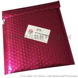 正方形气泡袋 双面气泡袋60厘米 加厚气泡袋 双层气泡膜8丝长方形