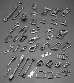 304不锈钢丝绳索具