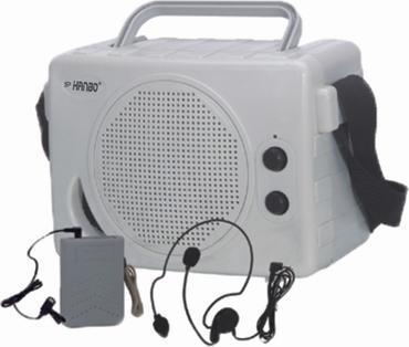 無線擴音器(HB-808)
