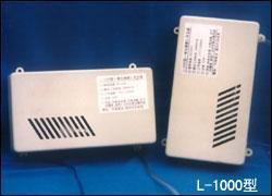 小型臭氧发生器(L-1000)