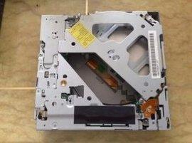 前置六碟CD机芯 - 1