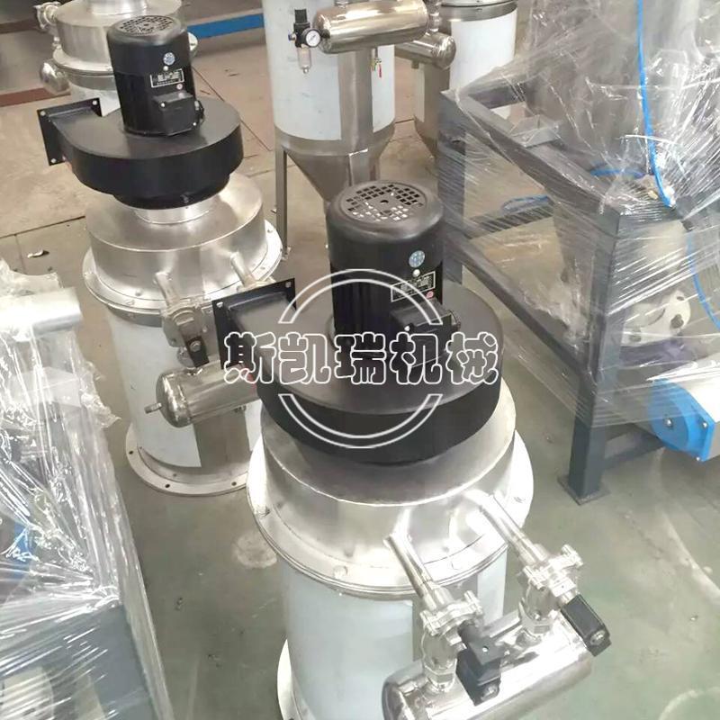 濾芯除塵除溼器 除塵器設備 不鏽鋼除塵器 倒料站
