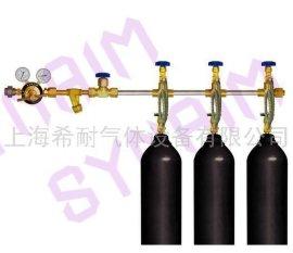 黄铜气体汇流排