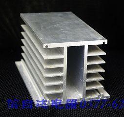 H-150 固态继电器散热器