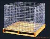 折叠式丝网